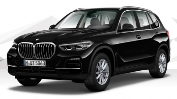 BMW X5 X5 xDrive30d Business