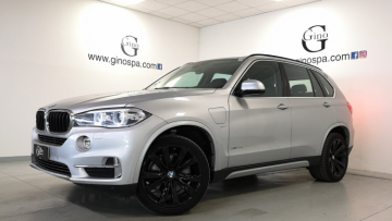 BMW X5 X5 xDrive40e Luxury