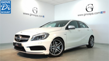 AMG Classe A A 45 AMG 4Matic Automatic